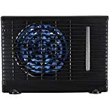 Widewing 12V/24V Car Home Mini Air Conditioner Evaporative Water Cooler Cooling Fan