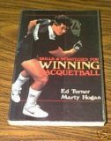Skills and Strategies for Winning Racquetball