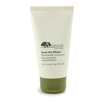 Origins Save The Males Multi-Benefit Moisturizer 75ml/2.5oz