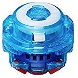Takara Tomy Beyblade Burst Ultimate Reboot Driver Clear Blue Driver Driver only (Genesis Driver)