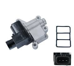 Well Auto Idle Air Control Valve 03-05 Accord 2.4L 03-06 Element 2.4L