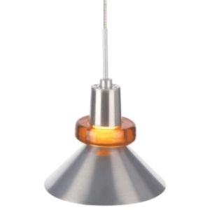 Hanging Wok Pendant by Tech Lighting : R023324 - Finish : Antique Bronze