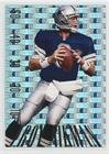 - Troy Aikman (Football Card) 1995 Skybox Premium - Paydirt - Gold #PD1