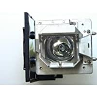 Replacement Lamp with Housing for OPTOMA HD8200 with Philips Bulb Inside