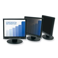 Privacy Filter, For LCD Monitor, Fits 30.0'' Qty:5