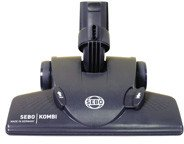 SEBO Vacuum Cleaner Brush Head 7260DG (Sebo Nozzle Cleaners Vacuum Upright)