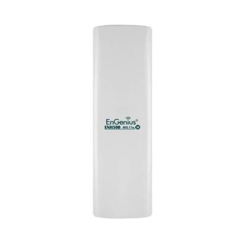 EnGenius N-ENH500 Kit Wireless Long Range 802.11n 5GHz Wireless Bridge Access Point AP