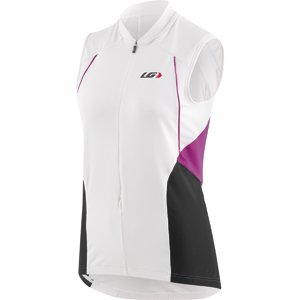 beeze vent sleeveless cycling jersey