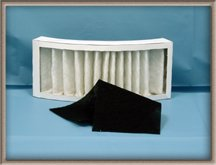 sunbeam air purifier filter - 1