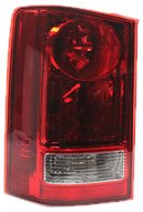 TYC 11-6294-00 Honda Pilot Driver Side Replacement Tail Light - Pilot 00 Light