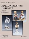 Royal Figurines Worcester - Royal Worcester Figurines: The Charlton Price Guide