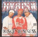 Risky Business by Hyrisk (2001-08-07)