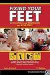 Fixing Your Feet: Prevention and Treatments for Athletes 5th (fifth) edition pdf epub