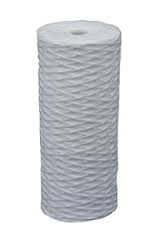 Pelican Water PC40 10 in. 5 Micron Sediment Replacement Filter (4-Pack) by CFS
