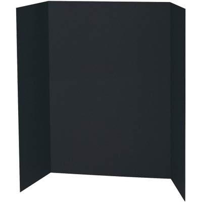 (Spotlight Tri-fold Corrugated Display Board )