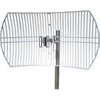 2.4GHz 24dBi Outdoor Grid Antenna, N-type connector