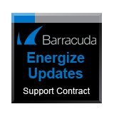 Barracuda Networks NG Firewall F200 Energize Updates - 3 Years Support Contract BNGF200a-e3