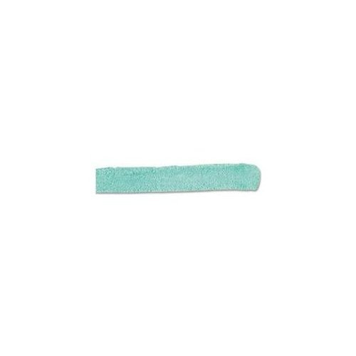 Rubbermaid FGQ85100GR00 Wand Duster Microfibre Replacement Sleeve (Pack of 6) COURCPQ851