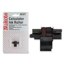 Nu-kote Model NR-42-2 Ink Rollers, Pack Of 2