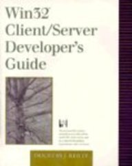 Win32 Client/Server Developer's Guide by Addison-Wesley