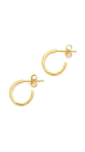 Gorjana Gold Plated Earrings - 3