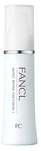 FANCL Moist Refine Emulsion I, 30ml /1.01 fl oz ()