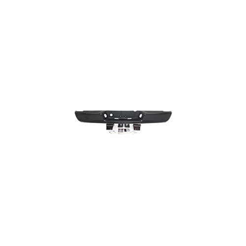 dodge 3500 rear bumper - 7
