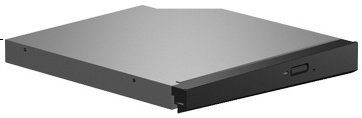 HP 448006-001 High-Density - Read Only Memory (HD-ROM) Super Multi Double-Layer optical drive - Includes bezel and bracket