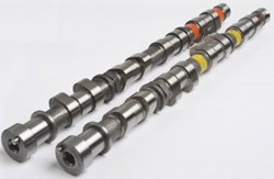 High Lift Cam Set - Kelford 294/292 8-TX294HL High Lift Camshaft Set for 03-05 Mitsubishi EVO 8 VIII