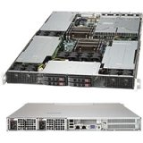 SUPER MICRO COMPUTER - Supermicro SuperServer (SYS-1027GR-TRF) -