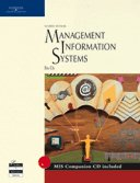 Management Information Systems, 4/e (美國版0619213221)-cover