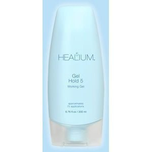 Healium Get Hold 5 Working Gel 6.76 fl. oz.  by Healium 5