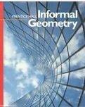 Informal Geometry, 1992, Philip L. Cox, 0133524515