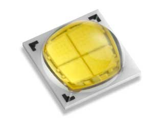 LUMILEDS LXR8-QW50 LUXEON M High Power SMT LED Emitter Cool White 80 CRI 5000K 2800 mA 800 lm Min - 2 item(s) (Luxeon Emitter)