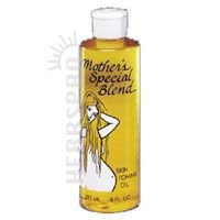 Mother's Special Blend All Natural Skin Toning Oil, - Tone Warm Skin Cold