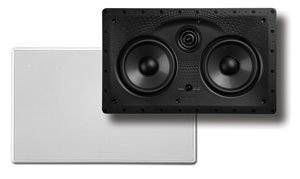 Polk Audio 255c-ls Two-way Center Channel by Polk audio