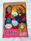 Lil's Bratz Talia Doll