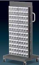 ギガセレクション パネルラック 両面タイプ MS28000 B01KN99972