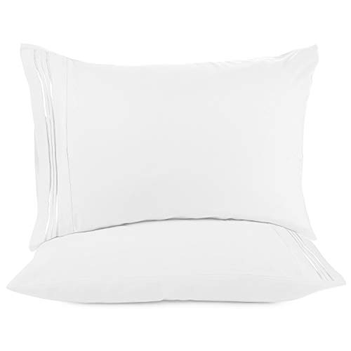 Amazon.com: Juego de 2 fundas de almohada Nest Bedding ...