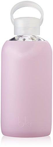 bkr BPA Free Silicone Sleeve Bottle product image