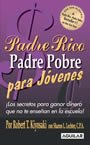 img - for Padre Rico, Padre Pobre Para Jovenes (Spanish Edition) book / textbook / text book