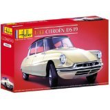heller-citroen-ds19-car-model-building-kit