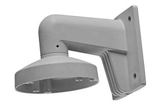 WMS WML PC130T DS-1273ZJ-130-TRL Wall Mount Bracket for Hikvision Turret Camera DS-2CD2342WD-I by Hikvision