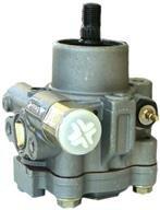 nissan sentra power steering pump - 7
