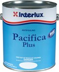 Interlux YBB261/1 Pacifica Plus Antifouling Paint