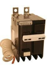 Cutler Hammer / westinghouse qbgf2030 bolt on gfi circuit Breaker