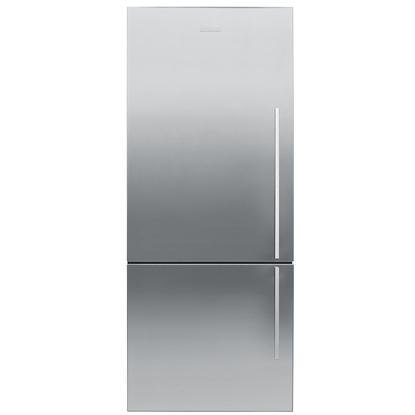 "Fisher & Paykel RF135BDLX4 25"" 13.4 cu. ft. Left Hinge Co..."