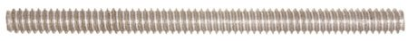 Anchor Industrial Supply AMS-290 Stainless Steel Fully Threaded Stud 10-24 Coarse Thd. Long 2