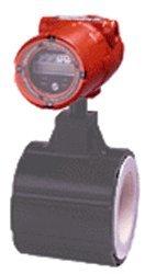 Sparling FM626-028-110-0 Wafer Style Mag Flow Meter 2