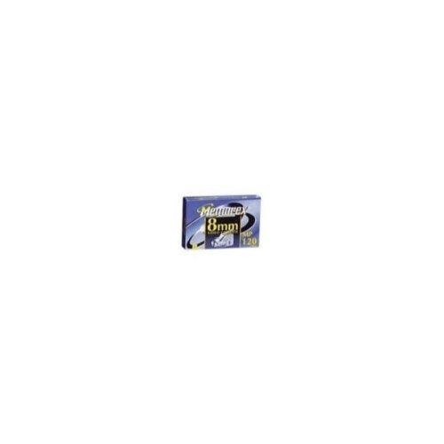 Memorex 8mm Video Cassette MP-120